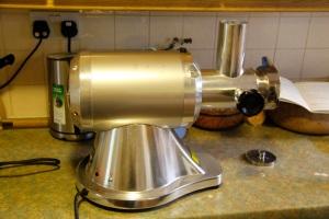 new grinder