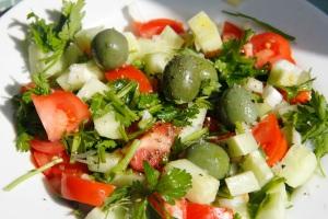 Corban Salata