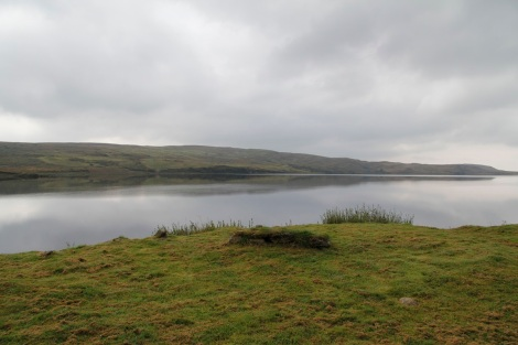 Finlaggan Loch