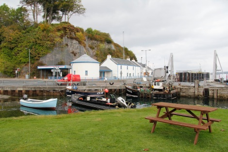 Port Askaig