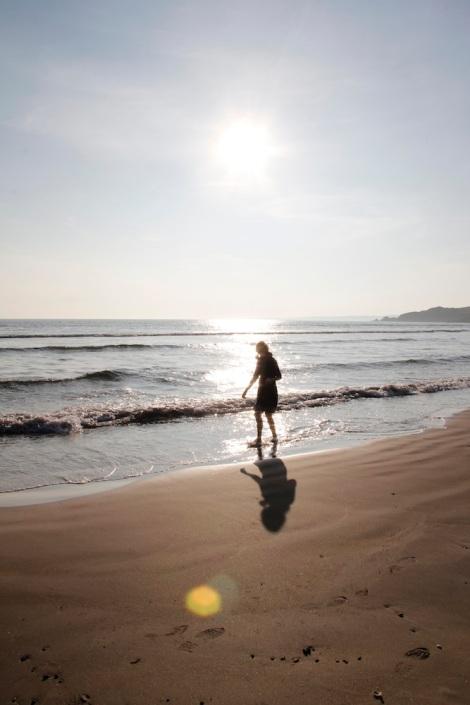 Sunlight at Laggan Bay2