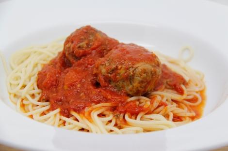 faggots and spaghetti2