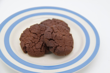 Chocolate Biscuits2