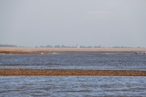 View to Orford