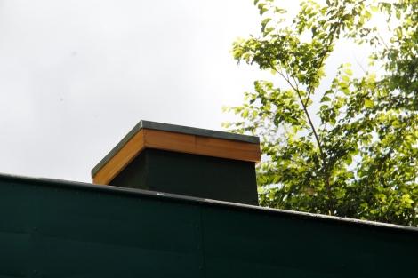 Bait box closeup