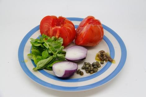 Pananella ingredients