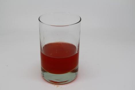 raspberry kombucha