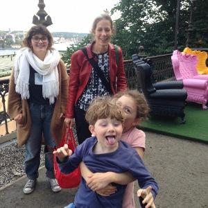 Stockholm family2