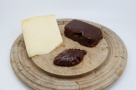 medlar cheese