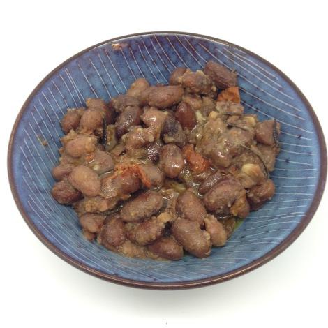 braised beans