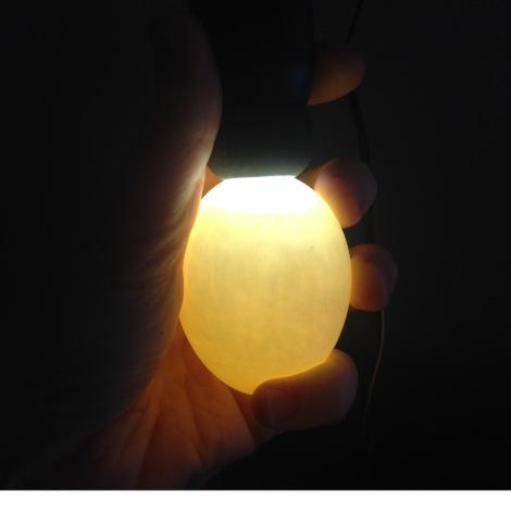 unfertile egg