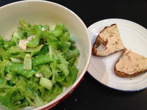 smoked trout salad with taramasalata toasts.jpg