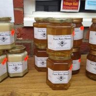 honey for sale