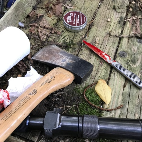 axe-and-knife