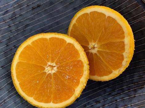 cut-oranges